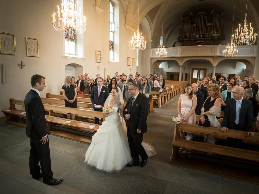 Yael Und Ales Hochzeit Auf Schloss Rapperswil Hochzeitsfotograf