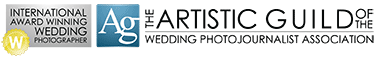 ARTISTIC WEDDING PHOTOJOURNALIST